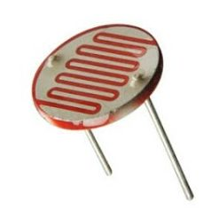 LDR - Photo Resistor