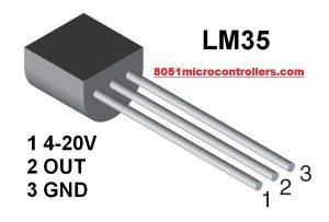 interfacing 8051 microcontroller circuit 89c51, 89c52