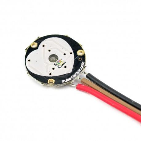 Pulse Rate Sensor XD 58C